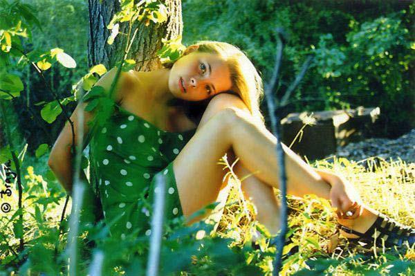 Анна геллер эротическое фото81